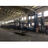 China FH - 220 Needle Punch Carpet Production Line Horizontal Teflon Conveyor Belt wholesale