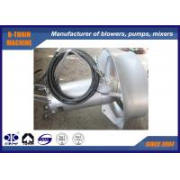 China Stainless Submersible Mixer QJB4.0 , anti-corrosive multiple flow stirrer wholesale