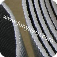 China Reinforced insulation Aluminum foil woven EPE foam in roll,white color,5mm wholesale
