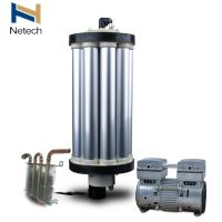 China O2 Concentrator PSA Oxygen Generator Spare Parts / Fish Farm Oxygen Tank Parts on sale