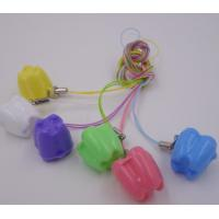 Buy cheap Hot Sale Colorful Plastic Cute Baby Teeth Box(6colors) from wholesalers