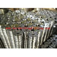 China inconel 706 UNS NO9706 flange wholesale