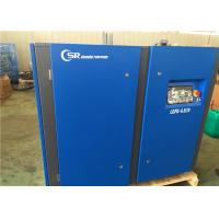 40kw  air screw rotary compressor original german air end  in CE certificates, 5 years warranty