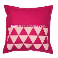 China comfortable and durable felt cushion for daily use on sale