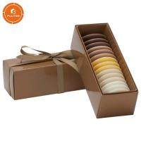 China Practical Tableware Packing Case , Decorative Cardboard Boxes For Gifts on sale