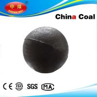 China Dia20mm-150mm Forged Steel Grinding Ball for sale on sale