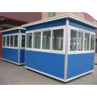 China Slag Control Room Dust Collection System With LD31 Aluminum Alloy Door wholesale