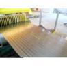 China ZJ1212 * 3mm Steel Slitting Machine With Hydraulic Uncoiler / Hydraulic Shearing wholesale