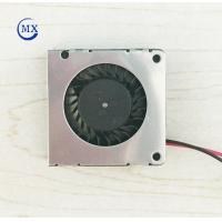 China 30mm car case / cpu fan 7mm thickless dc motor drushless axail fan for air cooling 5V fan can be with FG signal wholesale