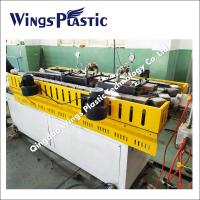 China HDPE Double Wall Corrugated Pipe Production Line On Sale on sale