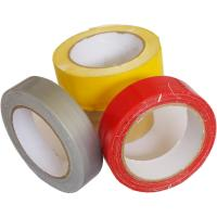 China Colored Reinforced Cloth Duct Tape Flexible Anti Abrasion For Home Decoration wholesale