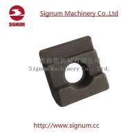 China Hot-sale bottom price Rail Casting Clamp wholesale