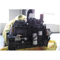 China 8.9L Displacement ISLe340 30 6 Cylinder Diesel Crate Engine Water Cooled Euro III For Truck wholesale