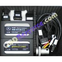 China TwinB (Benz Compact4 + BMW GT1) wholesale