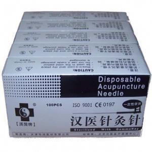China brand hanyi acupuncture needle,acupuncture needle wholesale