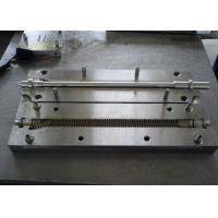 Quality Precision Rubber Tooling For Simple Gasket / Seals & Complicated Rubber Products for sale