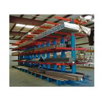 Quality Warehouse and Industrial Cantilever Racking for sale