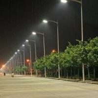 China 240W IP65 LED Street Light 100Lm/W Efficiency Outdoor Street Light Fixtures wholesale