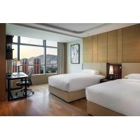 Buy cheap Quality Designer Star Resort / Commercial Modern Hotel Wood Bedroom Furniture from wholesalers