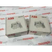 China ABB Module SDCS-IOB-3 3BSE004086R1 PC BOARD CONNECTION ANALOG I/O big discount wholesale