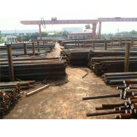 China Forged Steel Alloy Steel 45Cr C45 C25 C35 C55Cr 45Cr + S Solid Stainless Steel Bar wholesale