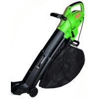 China Multi - Purpose Battery Operated Lawn Mower Blower Vacc High Performance on sale