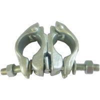 Forged types of scaffold beam coupler clamps