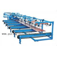 China Industrial Full Automatic Stacking Machine for Brick Production Line , Auto Stacker wholesale
