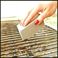 China BBQ grill stone, Griddle Cleaner, Grill Brick wholesale