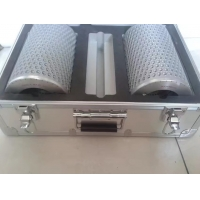 Buy cheap Multi Cavity 103x152 150x250 Die Roller Capsule Mold from wholesalers