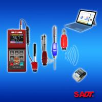 Buy cheap Hartip3210 Leeb Portable Digital Hardness Tester which can be equipped with both cable probe and wireless probe from wholesalers