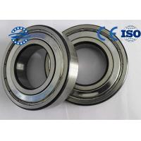 China Precision Thin Section Ball Bearings 61903 - 2RS , Deep Groove Mini Ball Bearing on sale