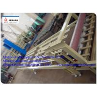 Buy cheap Glazed / PET Film Coated MGO Waves Roof Tile Making Machine Roof Sheet Machine from wholesalers