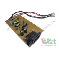 China Electronic Custom Power Supplies For For Network Switch , AC DC Power Adpater 3.5A wholesale