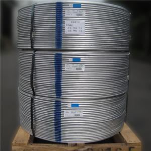 China Titanium Boron AlTiB Aluminium Master Alloy With YS/T282/2000 on sale