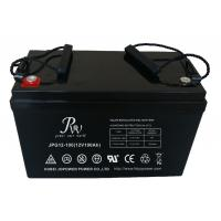 China Jopower JPG 12V100Ah Rechargeable Valve Regulated Lead Acid GEL Battery on sale