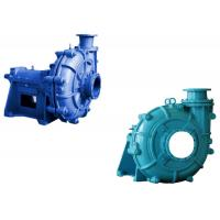 China Motor Fuel Heavy Duty Centrifugal Pump , Large Centrifugal Pumps Wear Resistant Material wholesale