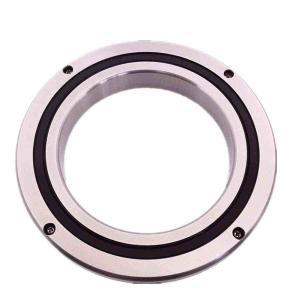 China Metric Single Row Cross Roller Bearing / High Speed Bearings 120x260x58mm wholesale