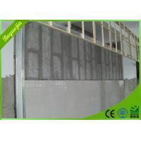 China 60mm Thickness EPS Foam Sandwich Panels Reinforced For Exterior Wall on sale