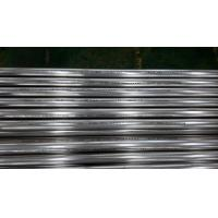 China ASTM A249 / A249M TP304L TP316L TP304 Stainless Steel Heat Exchanger tube Bright Annealed Welded Tube ASME SA213 wholesale