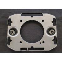China Heavy Complete Auto Metal Fabrication , Sheet Metal Fabricating Carbon / Alloy / Brass on sale