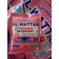 China best price for 500g,350g oem detergent powder/washing machine detergent powder to jordan on sale