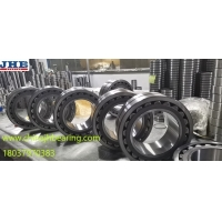 China Offer 23140CCKC3W33 spherical roller bearing 200x340x112mm 08AI cage material oil groove wholesale