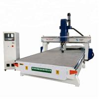 China Ball Screw 4 Axis Cnc Router CNC Engraving And Cutting Machine 2030 For Wood Metal wholesale