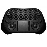 China 2.4G Mini Wireless Touch Pad Keyboard on sale