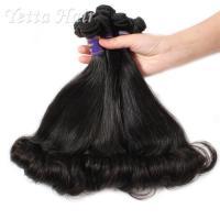 China 2 Bundle Unprocessed 9A Grade Funmi Virgin Hair For Full Head wholesale