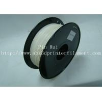 Quality Makerbot PLA Fluorescent Filament 1kg / Spool , Good Toughness for sale