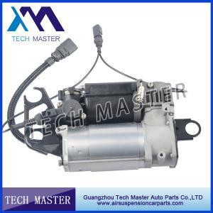 China 7L0 698 007 A / ED Air Bag Suspension Compressor Air Strut Spring Compressor Pump wholesale