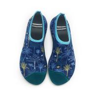 China Non Slip Aqua Socks Water Skin Shoes Soft Water Fitness Shoes Quick Dry wholesale