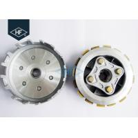 China Manual C100 Motorcycle Clutch Replacement , Wet Complete Clutch Kits Motorcycle wholesale